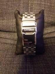 Vendo Cambio Reloj Citizen Solar
