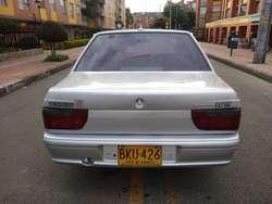 Renault 9 Modelo 1999 Full Equipo Al Día
