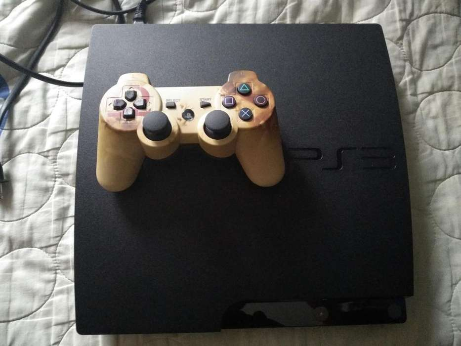 Play 3 Slim 120gb