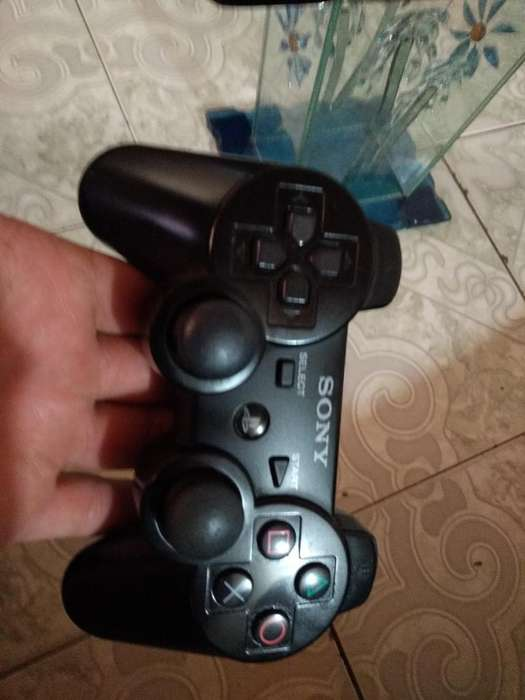 Control Mando Original Play 3 Ps3