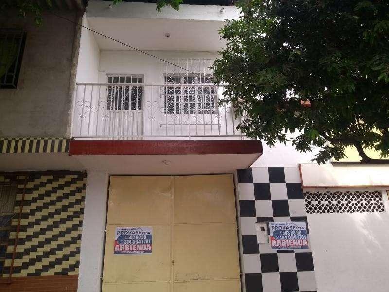 <strong>apartamento</strong> En Arriendo En Cúcuta El Llano Cod. ABPRV-1274