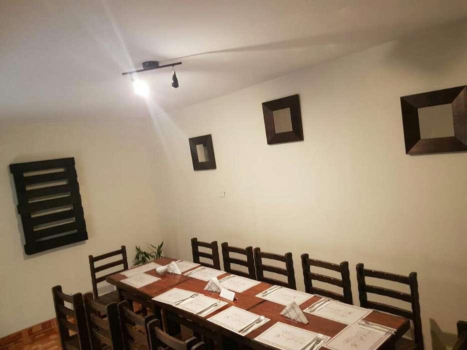 Venta de Mesas con 4 Sillas