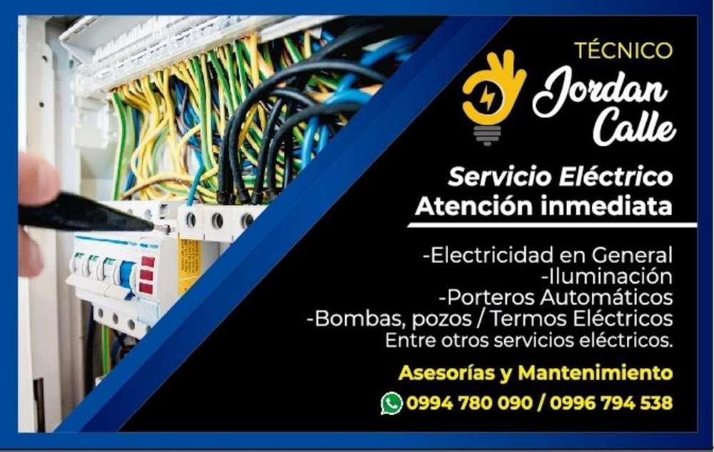 Servicio Eléctrico