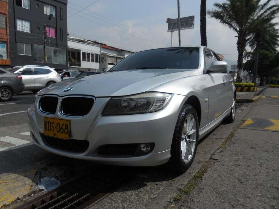 <strong>bmw</strong> Série 3 2010 - 98563 km