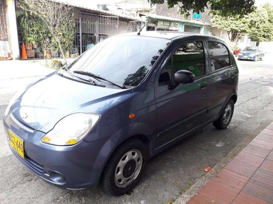 Chevrolet Spark 2010 - 87000 km