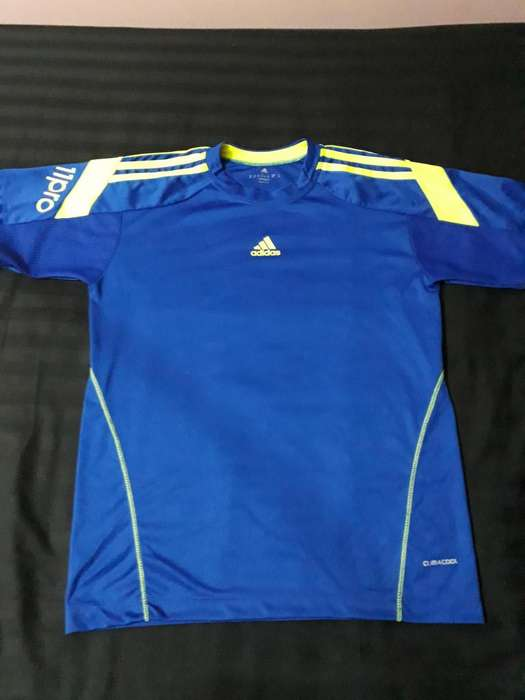 POLO CAMISETA ADIDAS VENDO ORIGINAL