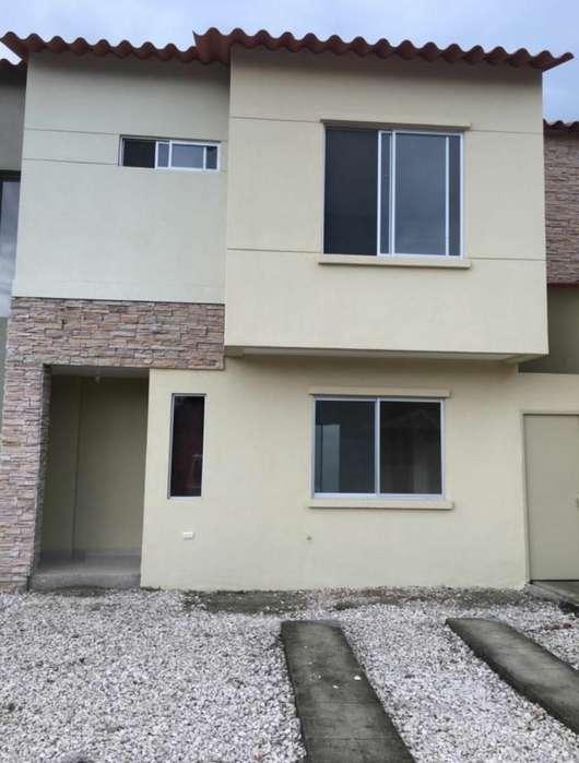 Alquiler de casa en Urbanizacion <strong>costa</strong>lmar 2 Via a la <strong>costa</strong>