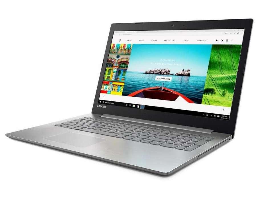 Notebook Lenovo Ideapad 320 Intel Core I7 15.6