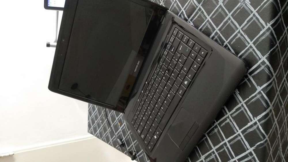 Notebook Positivo BGH A450