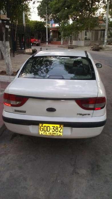 Renault Megane  2005 - 1133 km