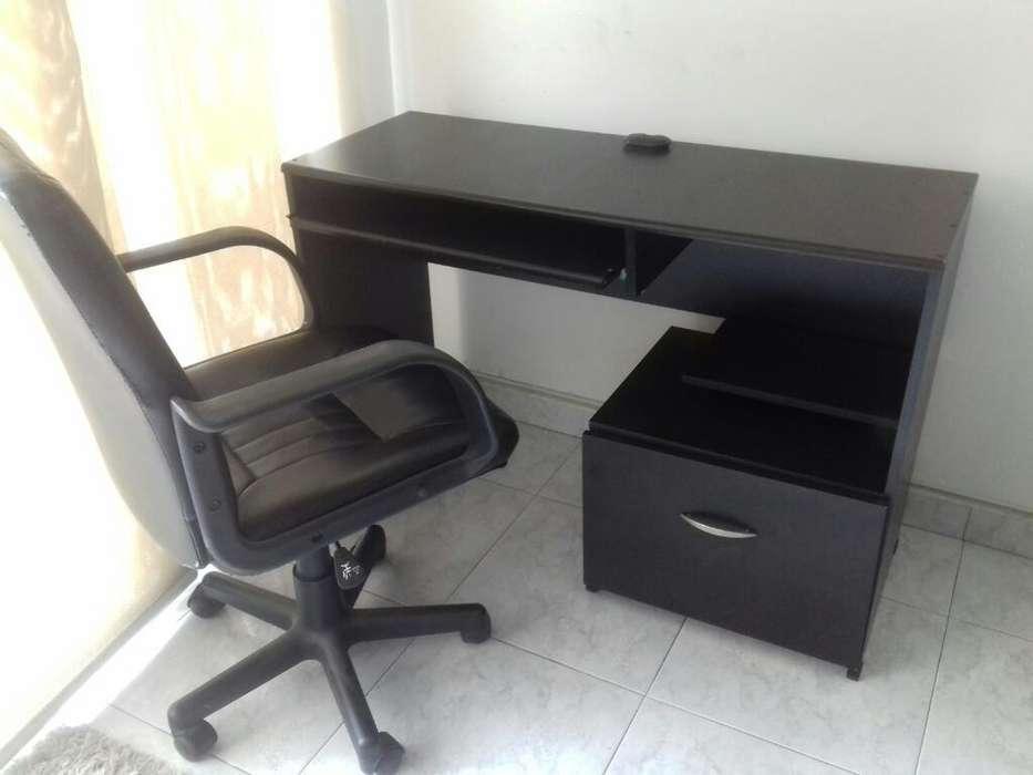 <strong>escritorio</strong> Mas Silla Gerencial