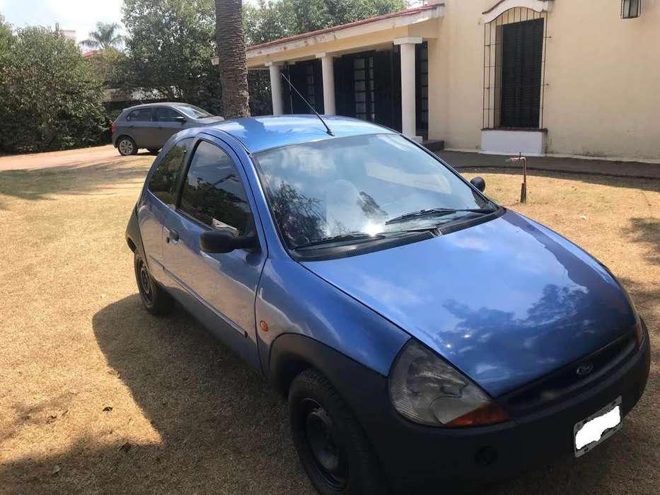 Ford Ka  1998 - 150000 km