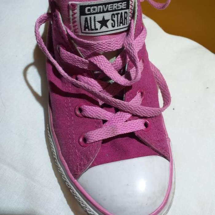 Zapatillas All Star Originales para Niña