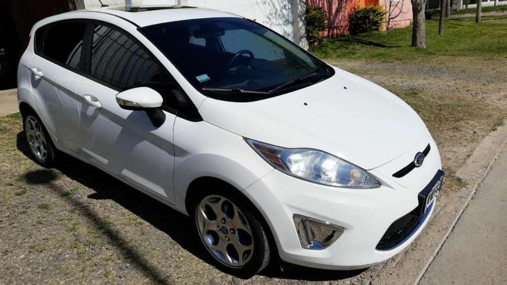 <strong>ford</strong> Fiesta Kinetic 2013 - 94000 km