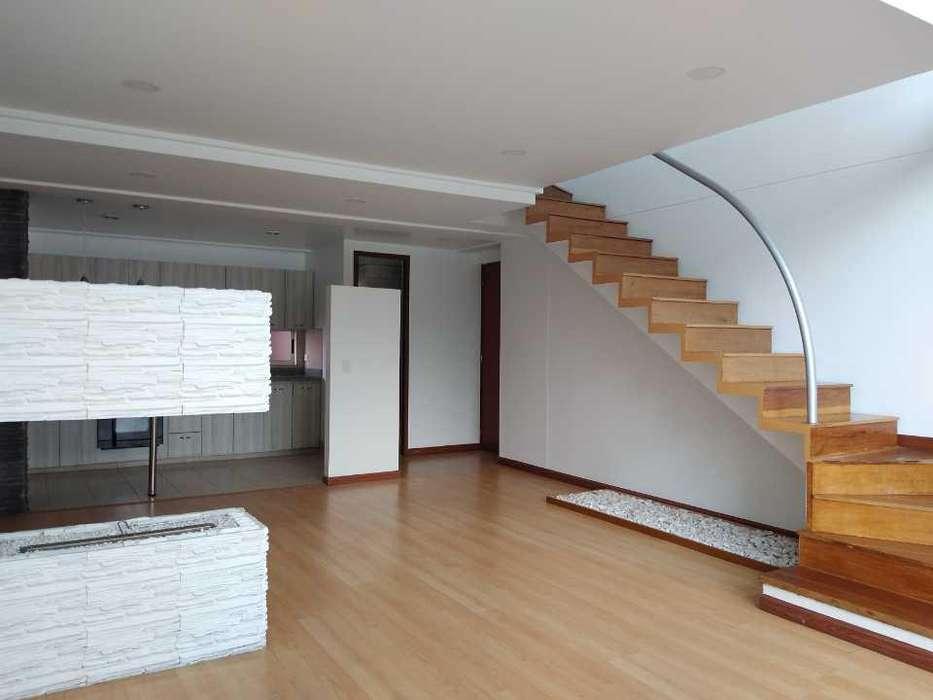 Apartamento Duplex 1 alcoba Guayacanes Manizales - wasi_1446151