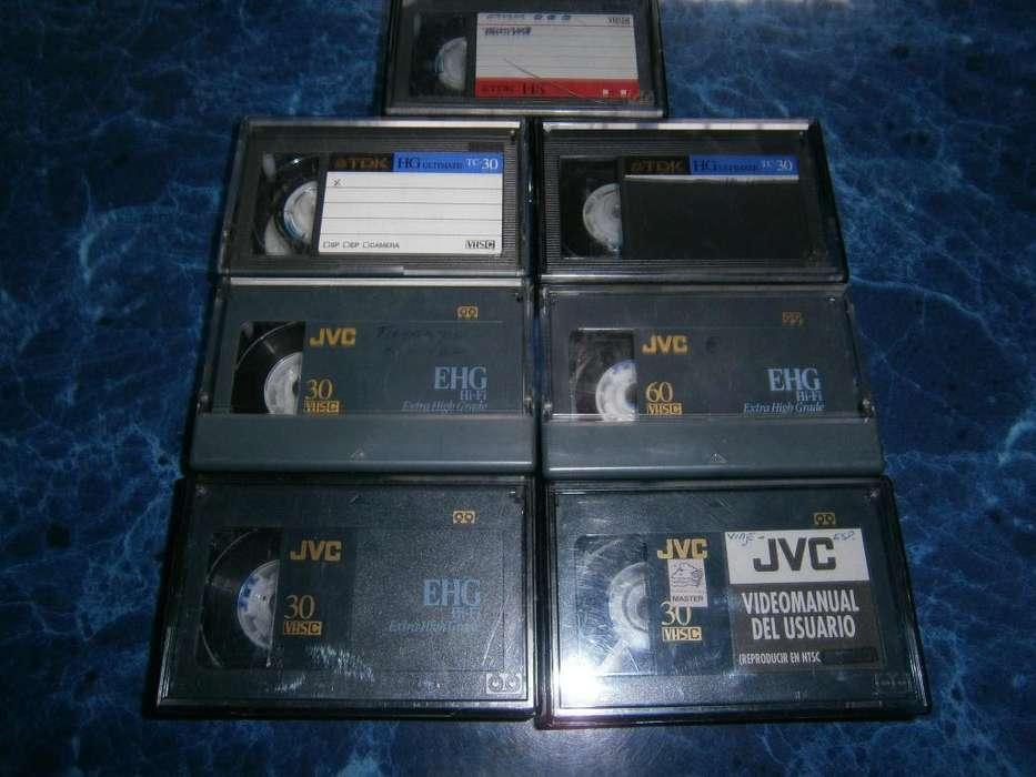 Cassette TC30