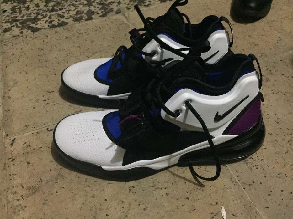 Zapatillas Americanas Nike Originales