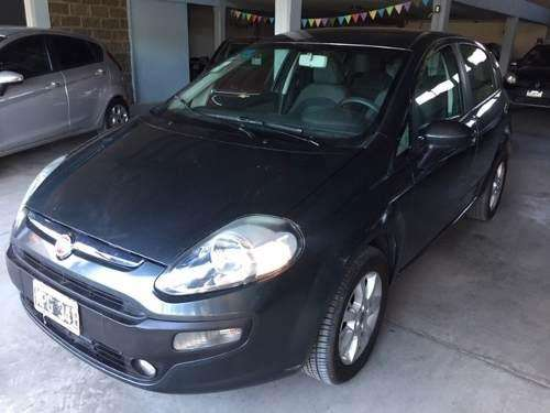 Fiat Punto  2013 - 82000 km