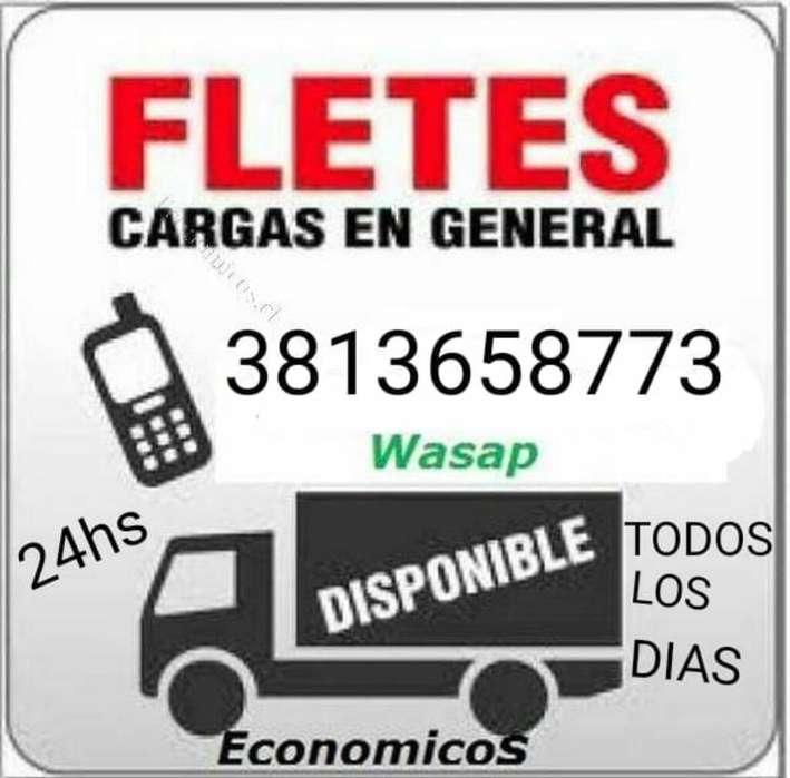 Economico Fletes Y Mudanzas
