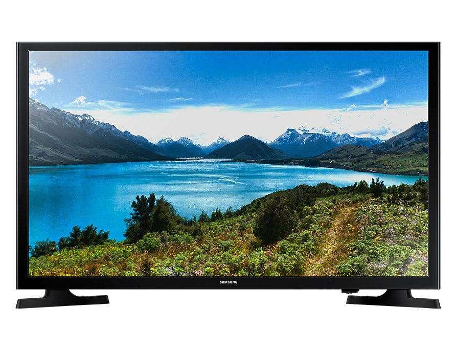 TV Samsung 32 HD Flat Smart Tv Smart tv High definition