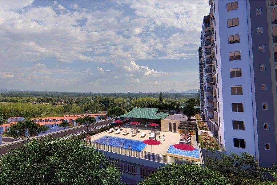 VENTA <strong>apartamento</strong>S EN PLANOS SIERRA VIENTO PEREIRA - wasi_774531