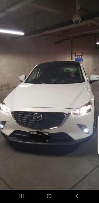 7c4fb8bb8 Mazda CX3 2017 - 25000 km. Mazda CX3 2017 - 25000 km. Auto usado en Arequipa