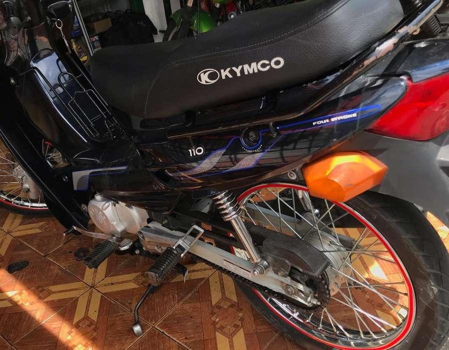 Activ 110 Modelo 2007
