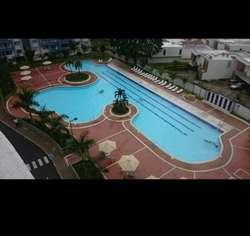 Apartaestudio en El Olimpo Resort