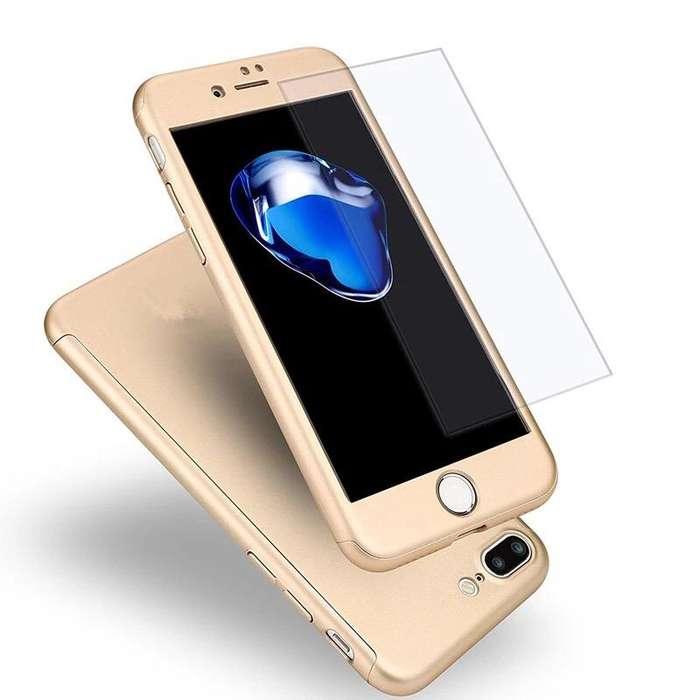 Case 360 iPhone 6,7 Y X