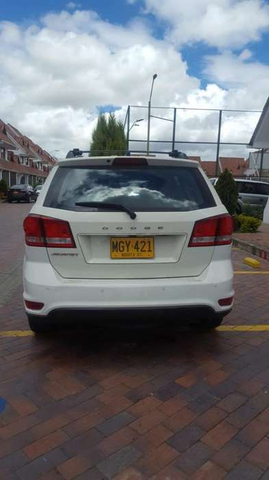 <strong>dodge</strong> Journey 2013 - 86500 km