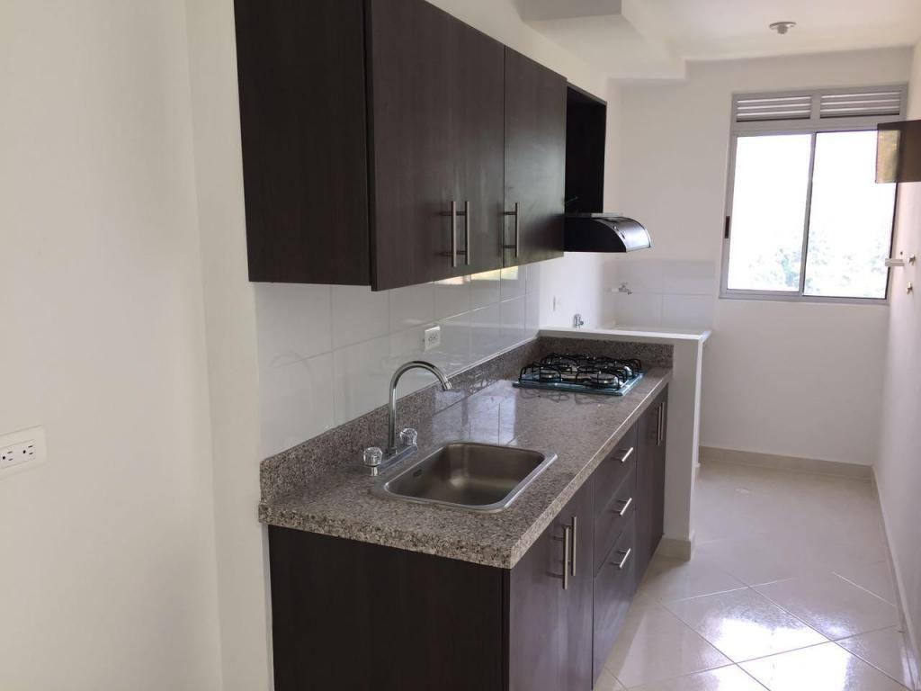 Apartamento en venta Itagui San Gabriel