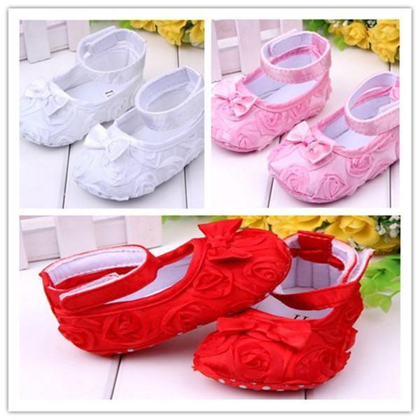 Zapatos Colores Bebe