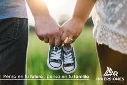 ECOVIDA, EL LUGAR IDEAL PARA TUS HIJOS!! TERRENOS DESDE 300 M2 - FINANCIACION!!
