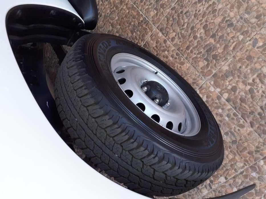 4 ruedas nuebas rodado 17 para toyota ilux celular 02644363314