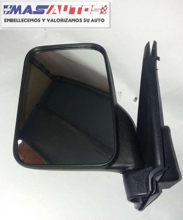 Espejo Nissan Urvan Manual 2001 2014 / Pago contra entrega a nivel nacional