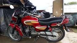 Vendo Moto Honda Hero