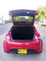 Hyundai Veloster Coupe Atmotor 1600cc