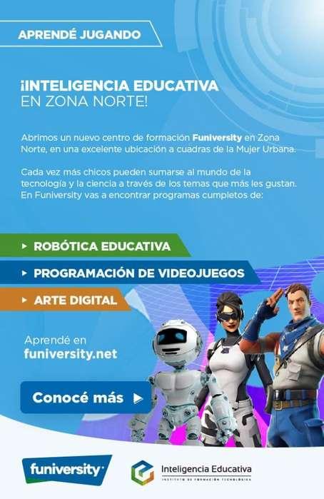 Instituto de Formación Tecnológica