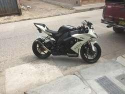 Venta moto ZX10R