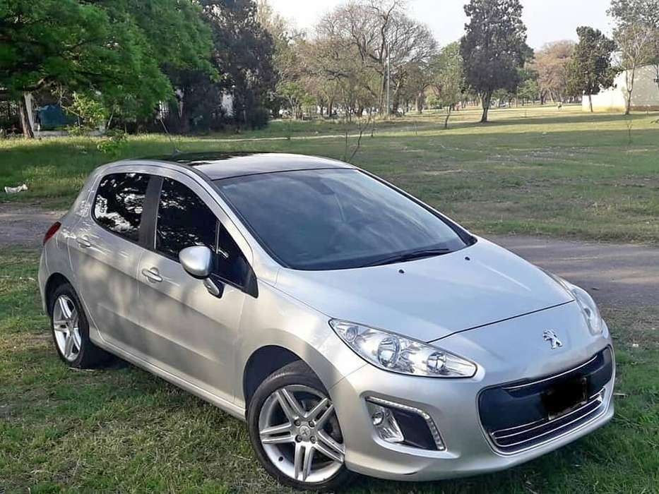 Peugeot 308 2015 - 43000 km