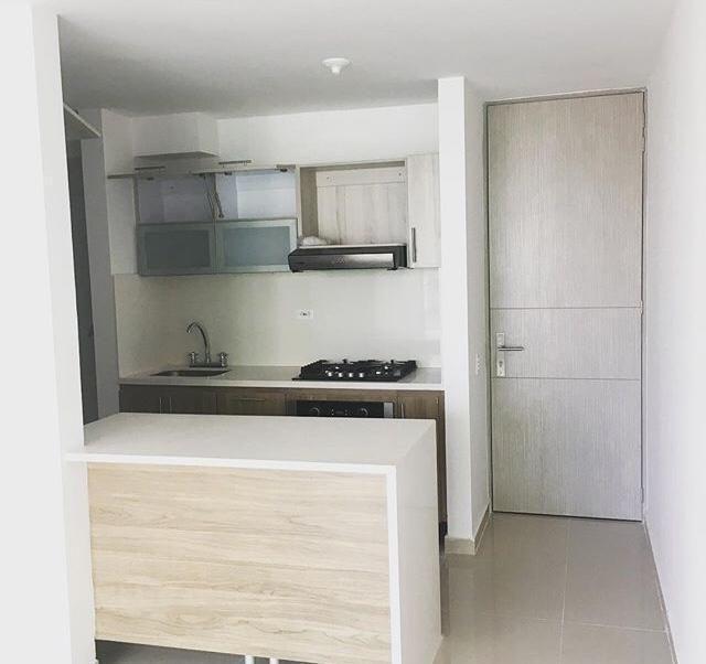 Vendo apartamento en Barranquilla - wasi_1541107