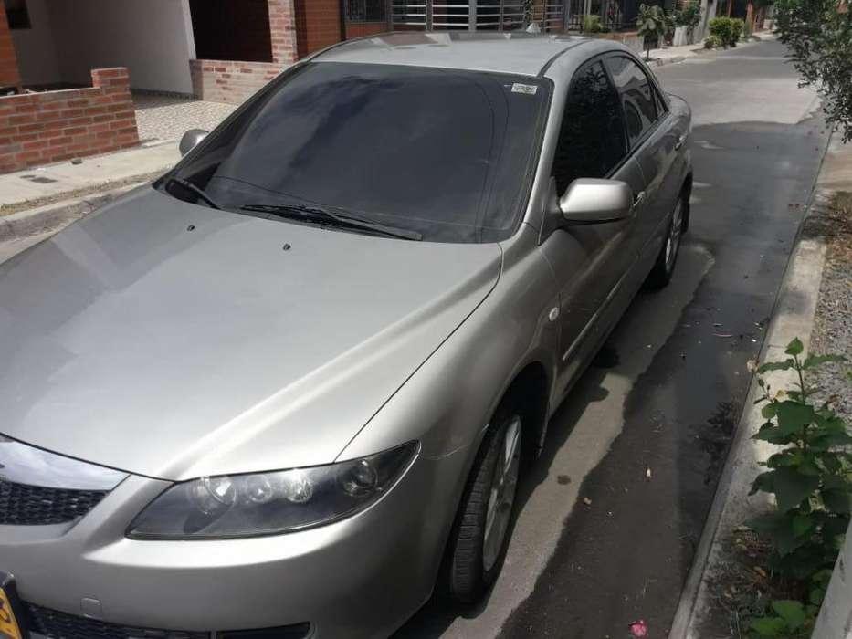 Mazda Mazda 6 2008 - 185000 km