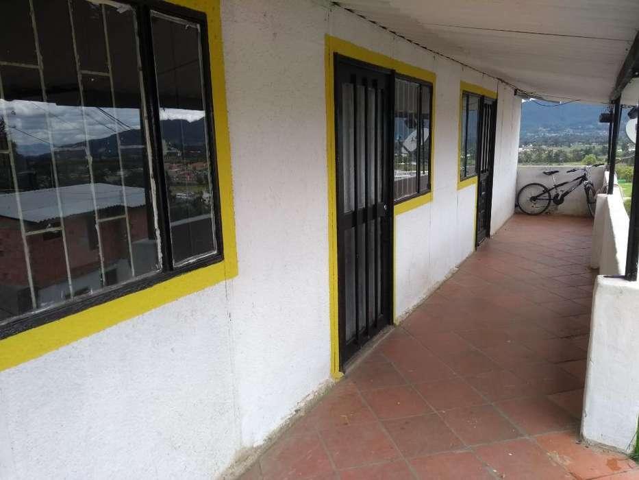 Se Vende Casa Rentable en Tenjo
