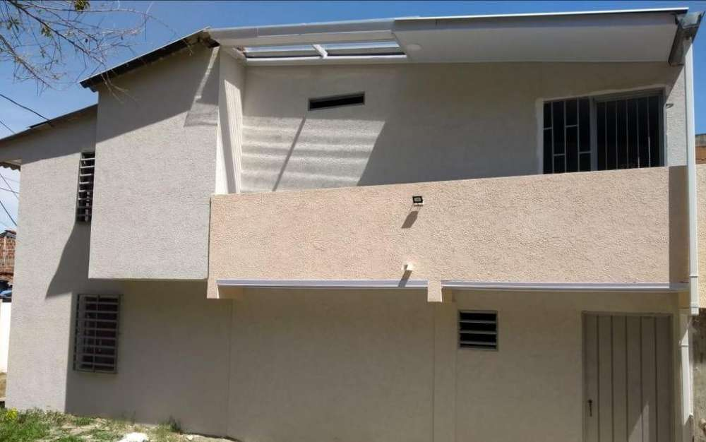 <strong>apartamento</strong> segundo piso