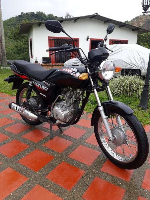 Se Vende Suzuki Ax 4