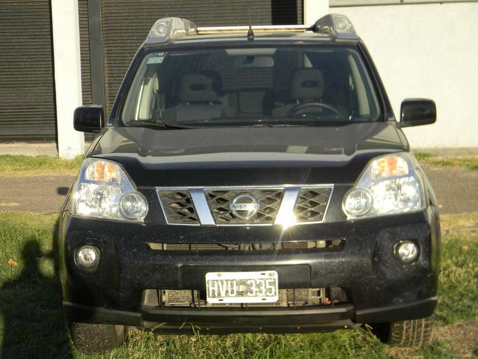 <strong>nissan</strong> X-Trail 2009 - 156000 km