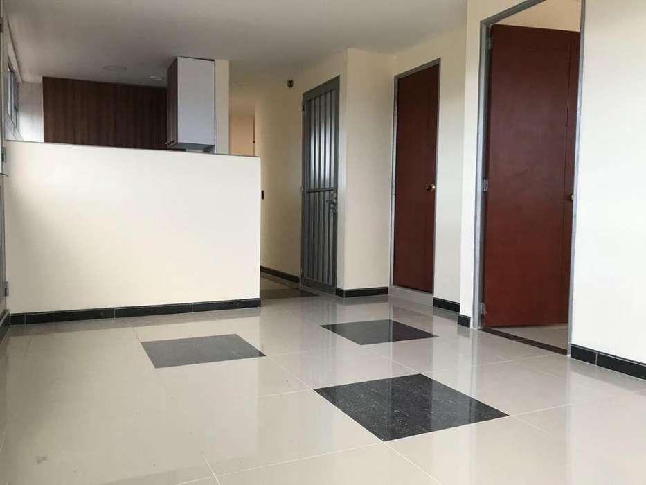 <strong>apartamento</strong> EN ARRIENDO EN EL QUIRIGUA S443-1299