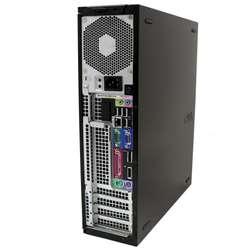 Cpu Dell 980 Intel Core I5 1 Generación