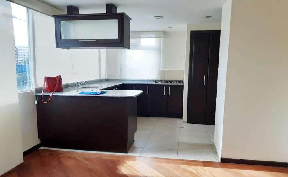Orellana, departamento, 87 m2, alquiler, 3 habitaciones, 2 baños, 1 parqueadero