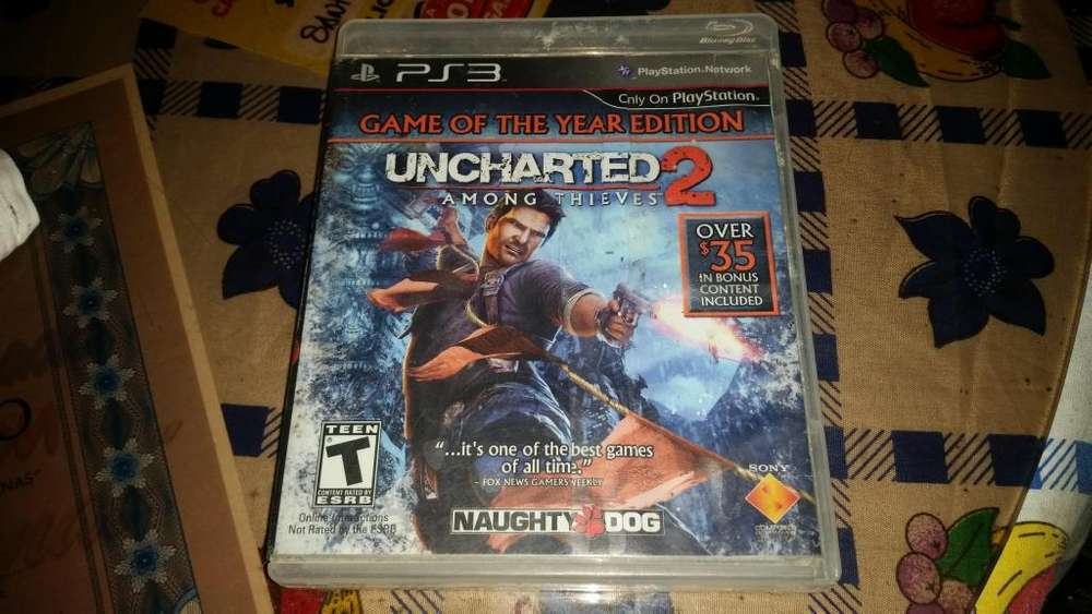 uncharted2 ps3